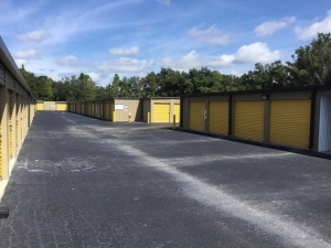 Image of Life Storage - Clearwater - Drew Street Facility on 2180 Drew St  in Clearwater, FL - View 4