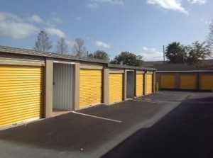 Life Storage - Clearwater - North Myrtle Avenue