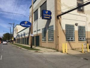 Image of Life Storage - Chicago - North Austin Avenue Facility on 2051 North Austin Avenue  in Chicago, IL - View 2