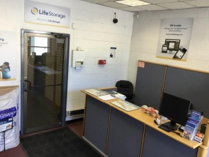 Image of Life Storage - Buffalo - Ellicott Street Facility on 290 Ellicott St  in Buffalo, NY - View 4