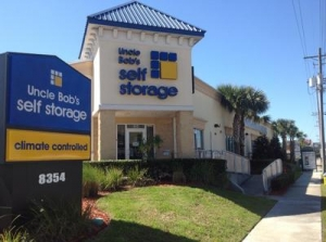 Photo of Uncle Bob's Self Storage - Tampa - West Hillsborough Avenue