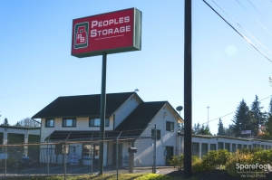 Photo of Peoples Storage - Everett