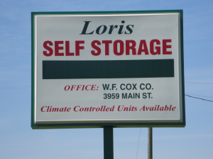 Loris Self Storage - Photo 8