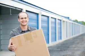 Image of Fairview Self Storage Facility on 7870 West Ridge Road  in Fairview, PA - View 3