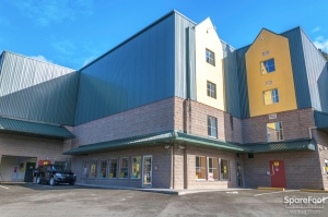 Woodinville Heated Storage