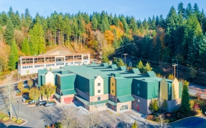 Image of Woodinville Heated Storage Facility at 14715 NE North Woodinville Way  Woodinville, WA