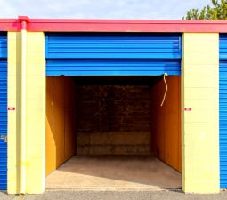 Image of Silverlake Safe Storage Facility on 10208 19th Ave SE  in Everett, WA - View 4