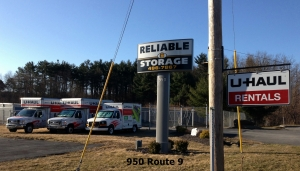Reliable Storage - 950 Rte 9