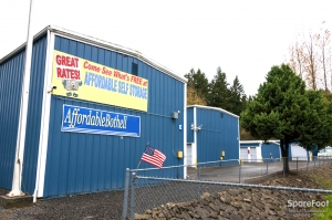 Photo of Affordable Self Storage - Bothell
