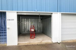 Affordable Self Storage - Bothell