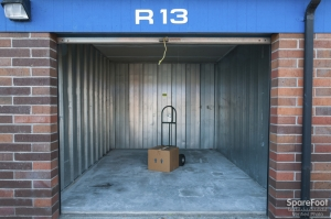 Affordable Self Storage - Kent