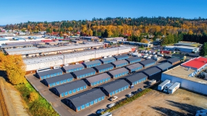 Image of Affordable Self Storage - Kent Facility on 1721 Central Ave S.  in Kent, WA - View 2