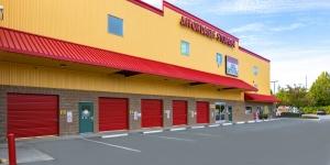 Image of Affordable Self Storage - Everett Facility at 222 SW Everett Mall Way  Everett, WA