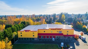 Image of Affordable Self Storage - Everett Facility on 222 SW Everett Mall Way  in Everett, WA - View 2