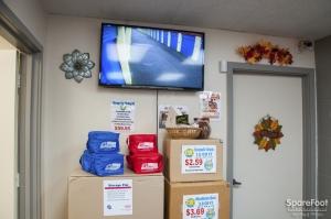 Picture of Alderwood Safe Storage