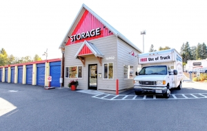 Image of Alderwood Safe Storage Facility at 16902 Alderwood Mall Pkwy  Lynnwood, WA