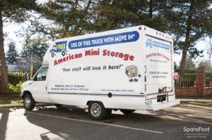 Picture of American Mini Storage