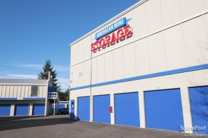 Picture Of American Mini Storage   Redmond, WA
