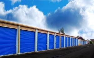 Anchor Storage - North Marysville