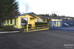 Photo of Eagle Self Storage
