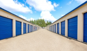 Image of Eagle Self Storage - Woodinville, WA Facility on 6432 233rd Pl SE  in Woodinville, WA - View 4