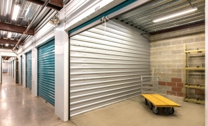 Image of Everett Storage Depot Facility on 2727 Maple St  in Everett, WA - View 2