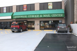 Image of Greenwood Heated Storage Facility on 10115 Greenwood Ave N  in Seattle, WA - View 3