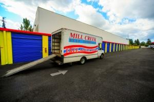 Mill Creek Self Storage