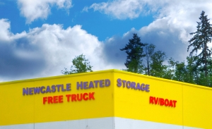 Newcastle Heated Storage - Photo 9