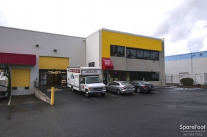 Photo of Newcastle Heated Storage