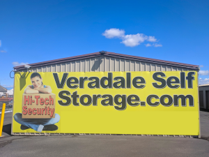 Veradale Self Storage - Photo 4