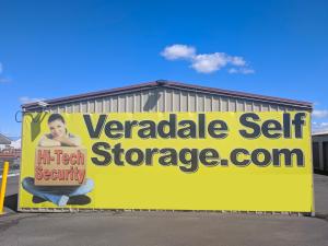 Picture of Veradale Self Storage