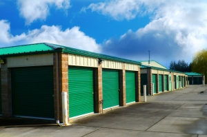 Burlington Storage
