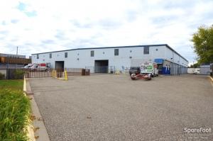 Image of Acorn Mini Storage IV - Lowry Facility at 2547 5th Street Northeast  Minneapolis, MN