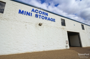 Image of Acorn Mini Storage IV - Lowry Facility on 2547 5th Street Northeast  in Minneapolis, MN - View 2