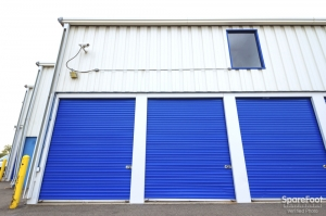 Image of Acorn Mini Storage - Minneapolis I-94 Facility on 4652 Lyndale Avenue North  in Minneapolis, MN - View 2