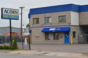 Image of Acorn Mini Storage - Minneapolis I-94 Facility at 4652 Lyndale Avenue North  Minneapolis, MN