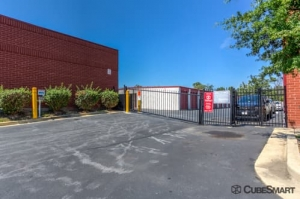 Image of CubeSmart Self Storage - Beltsville Facility on 11770 Baltimore Avenue  in Beltsville, MD - View 4