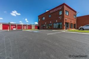 Image of CubeSmart Self Storage - Hyattsville Facility at 3215 52nd Avenue  Hyattsville, MD