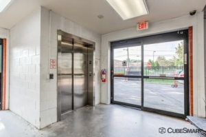 CubeSmart Self Storage - Rahway - Photo 4