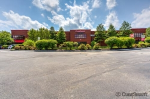 CubeSmart Self Storage - Whippany