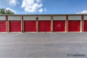 Image of CubeSmart Self Storage - Whippany Facility on 1175 Route 10  in Whippany, NJ - View 4