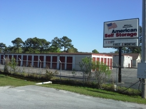 American Self Storage Shipman
