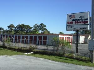 American Self Storage Shipman