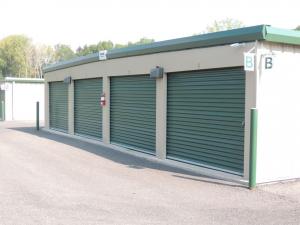 B&C Storage - North Syracuse
