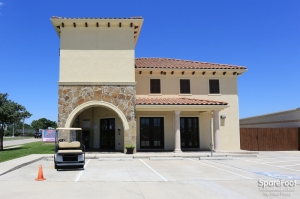 Image of Storage Choice - Westover Park Facility on 141 Maple Leaf Drive  in League City, TX - View 2