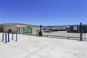 Image of Storage Choice - Westover Park Facility on 141 Maple Leaf Drive  in League City, TX - View 3