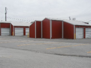 Picture of A & A Storage - 72 Middleground Way