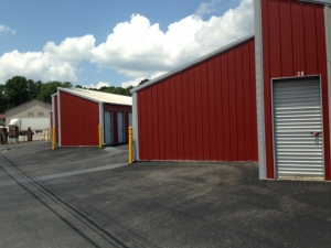 A & A Storage - 72 Middleground Way