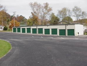 Picture of A & A Storage - Morgan St